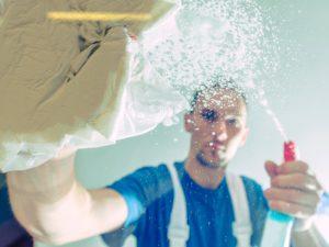 El mejor servicio de limpieza de cristales a nivel estatal