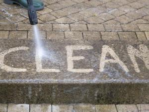 Bienvenido a la empresa de servicios de limpieza integrales