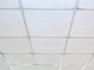Servicios especializados en la limpieza de falsos techos