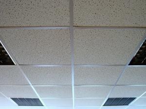 ¿En busca de servicios de limpieza de falsos techos?