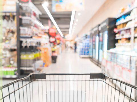 Así es nuestro protocolo de limpieza y desinfección de supermercados