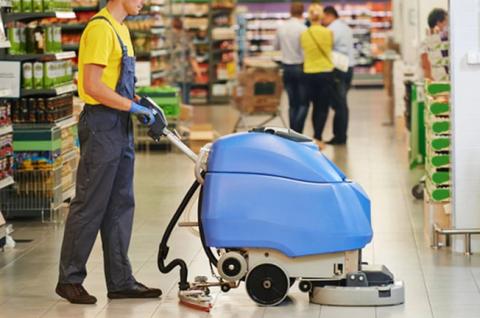 servicios profesionales de limpieza y mantenimiento