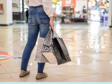 Desinfección y limpieza de locales en centros comerciales