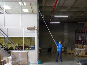 Limpieza y mantenimiento edificios y oficinas