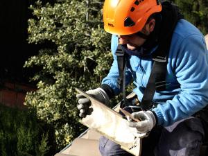 Reparación y limpieza de edificios integral