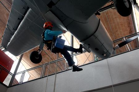 limpieza vertical en barcelona