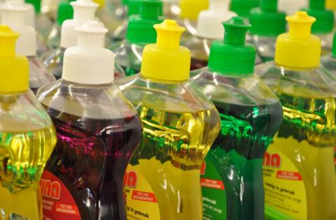 Servicios de limpieza ecologica