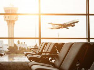 Cuidados en la limpieza de un aeropuerto
