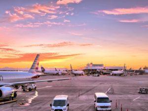 Limpieza aeropuerto, ¿qué necesitas saber?