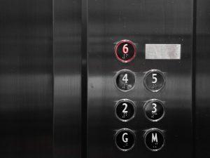 Limpieza de ascensores: pasos a seguir