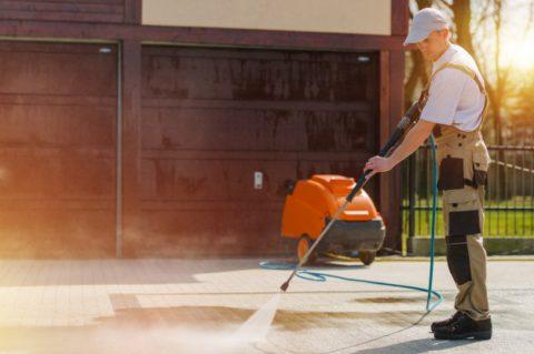 servicio de limpieza integral