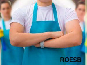 Serlim obtiene la inscripción en el ROESB para usar biocidas en sus servicios de desinfección