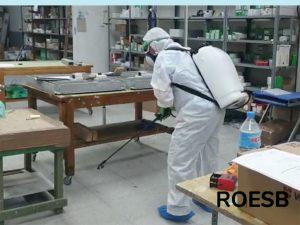 ¿Qué es el ROESB y por qué es importante figurar en él?