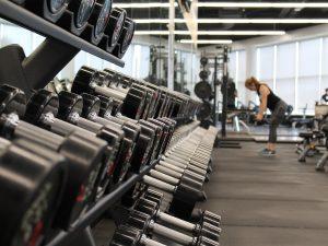 Factores a tener en cuenta en la limpieza de un gimnasio