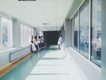 Limpieza de hospitales en Barcelona