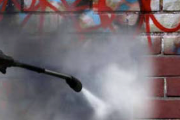 limpieza de graffitis barcelona