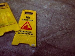Puntos clave para la limpieza tras una obra