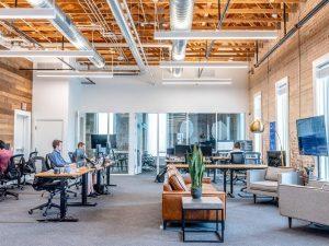 Cómo mantener una limpieza de oficinas óptima