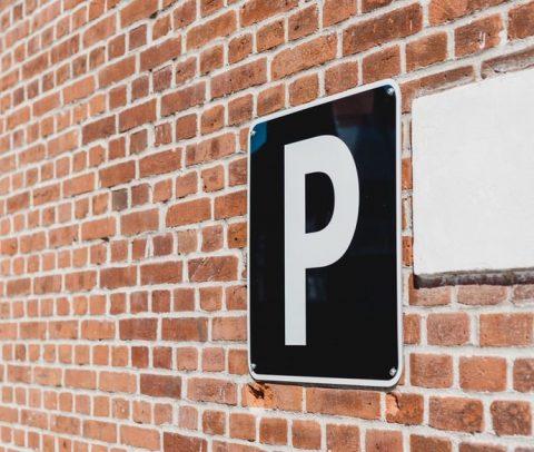 puntos clave para la limpieza de parkings