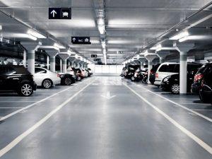 Contratar servicios de limpieza de parkings en Madrid