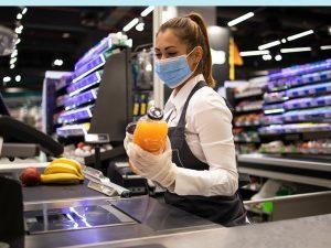 Conoce nuestro plan de limpieza y desinfección de supermercados