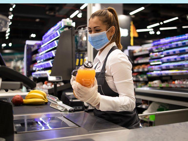 plan de limpieza y desinfeccion supermercados