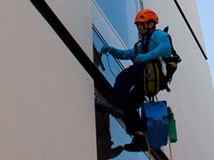 ¿Buscas servicios concretos de limpieza vertical?