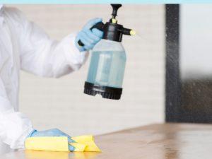 ¿Por qué te interesan nuestros servicios de desinfección covid-19 industriales?