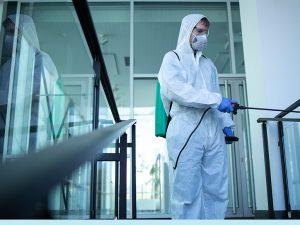 ¿Qué deben garantizar los mejores servicios de limpieza y mantenimiento?
